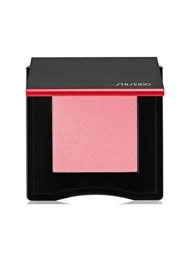 Shiseido Allık Renksiz